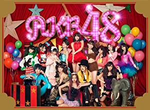 AKB48 ここにいたこと